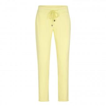 Sweatpants JUVIA -307 gelb-
