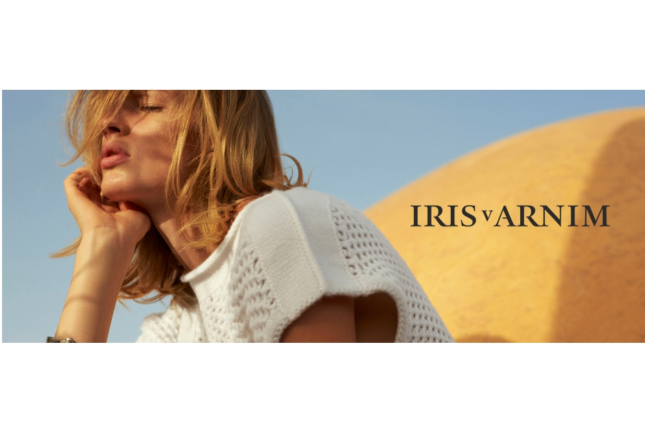 Iris von Arnim