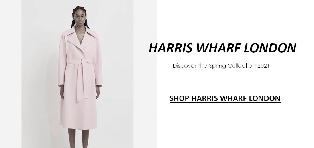 Harris Wharf London