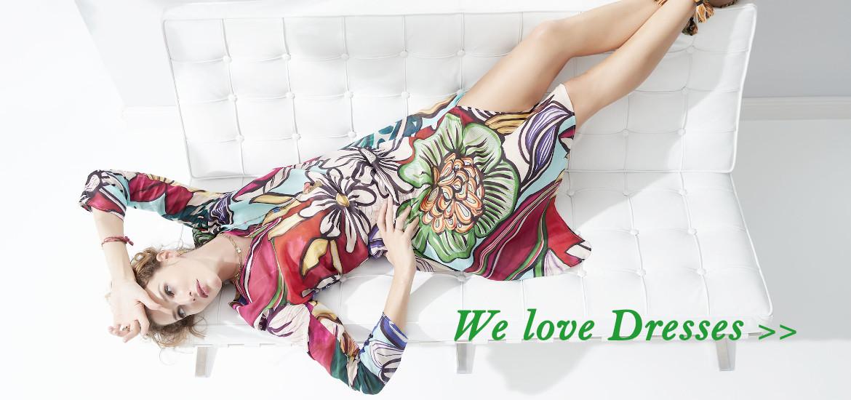 We love Dresses